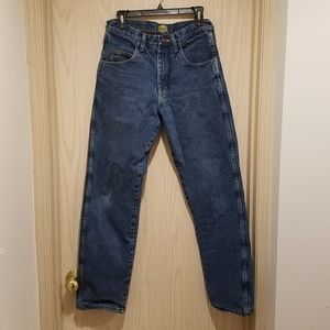 Cabela's Fleece Lined Jeans